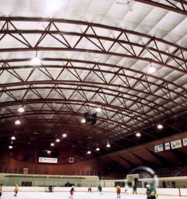 Conestoga College Arena