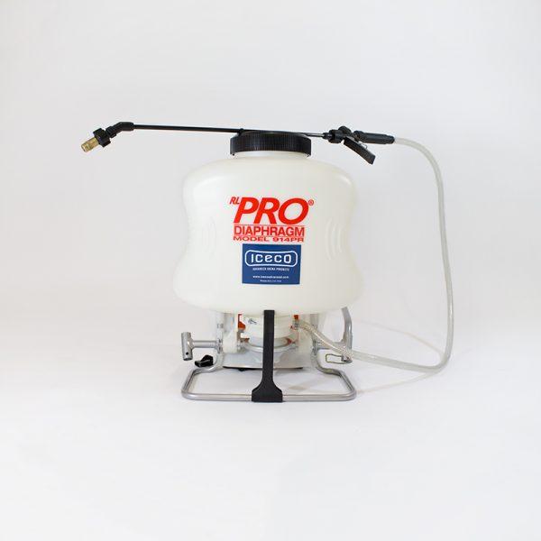 RL Pro Diaphragm Model 914 PR